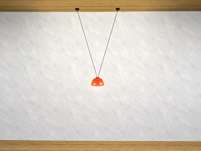 Sims 3 — Columba Ceiling Lamp by Prickly_Hedgehog — Columba Ceiling Lamp by Prickly Hedgehog