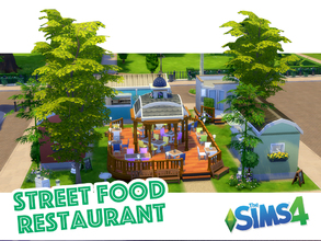 Sims 4 Downloads Food