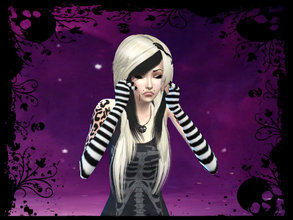 Sims 4 Downloads Emo