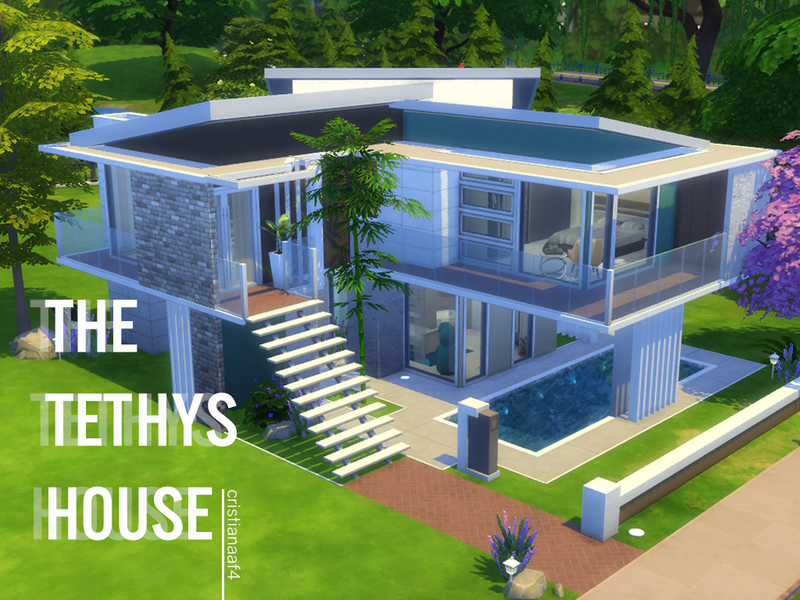 w 800h 600 2845940 - Download Small House Ideas Sims 4 Gif