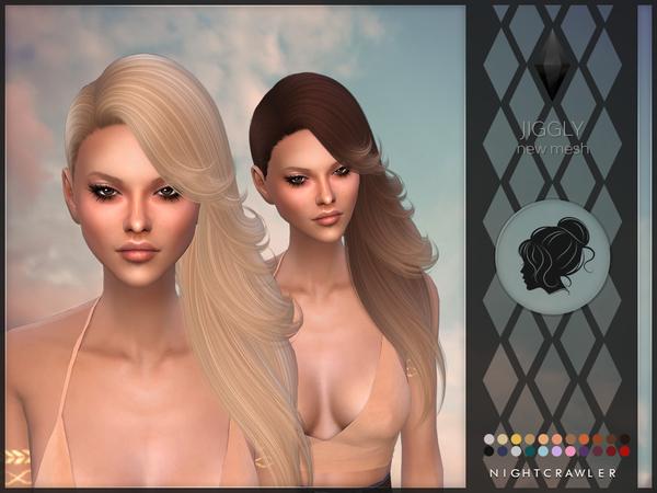 Женские причёски - Страница 2 W-600h-450-2846814