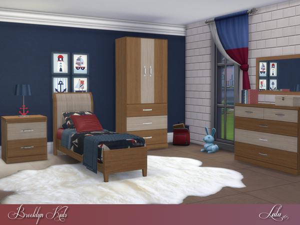 Dormitorios Individuales W-600h-450-2846862