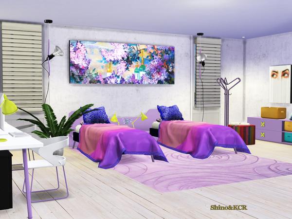 Dormitorios Individuales W-600h-450-2848829