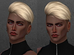 Sims 4 — Gin Coffman by zonia19962 — This is a Sim for the Sims 4 Male youngadult Aspiration: Serial Romantic Traits: