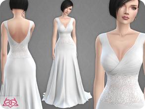 Sims Female Formal