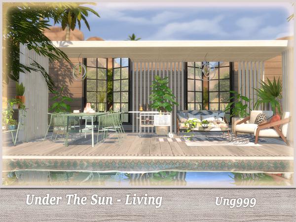 Under The Sun   Living