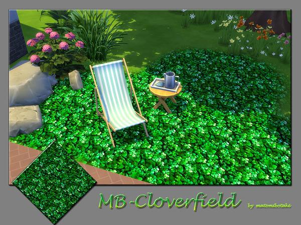 MB Cloverfield