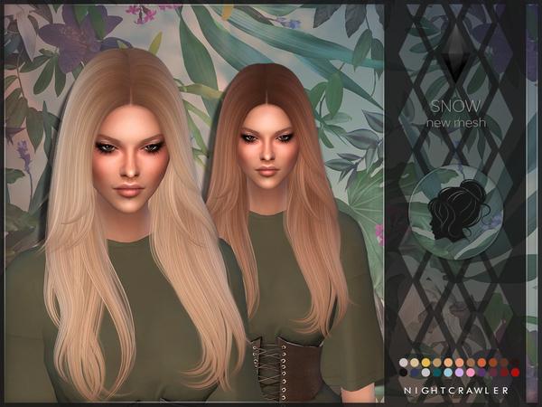 Женские причёски W-600h-450-2858414