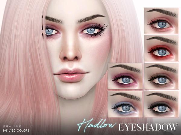 Hadlow Eyeshadow N61