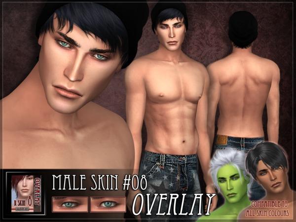 R skin 8   MALE   overlay