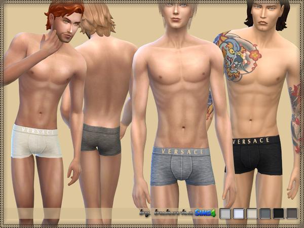 Underwear Male N2