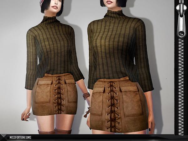 MFS Serena Skirt