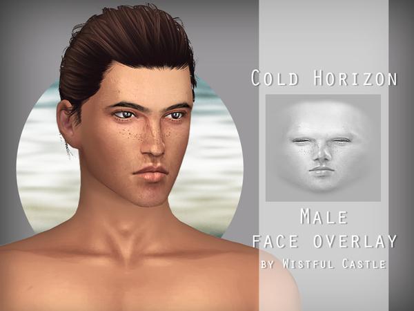 Cold Horizon   Mface overlay
