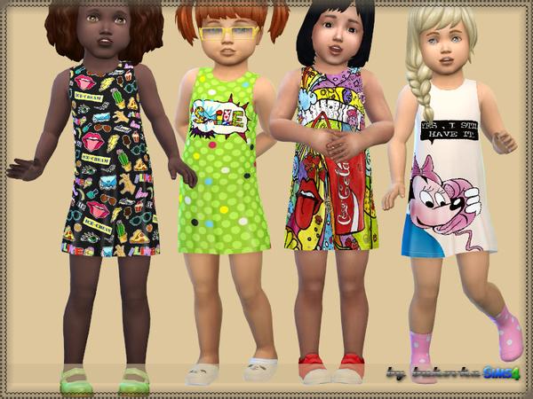 Dress Pop Art