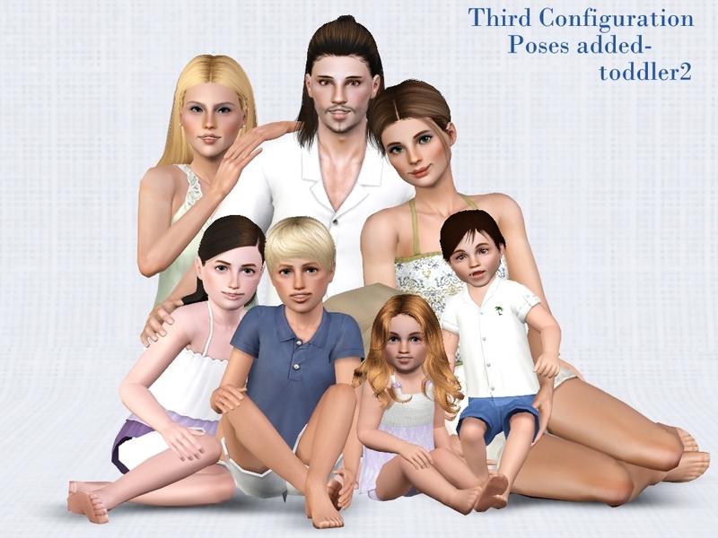 Jessesues Family Portrait