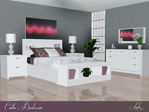 Sims 3 Adult Bedroom Sets