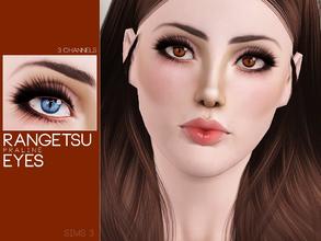 Rangetsu Eyes
