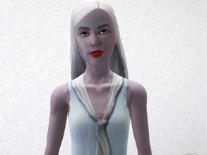 Sims 3 — Snow Queen by Bearina — Snow Queen A former ice skating and snowboarding champion.She was called a Snow Queen in