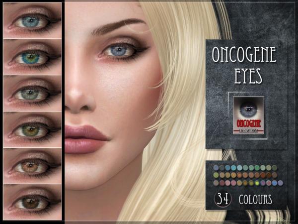 Глаза, линзы W-600h-450-2868812