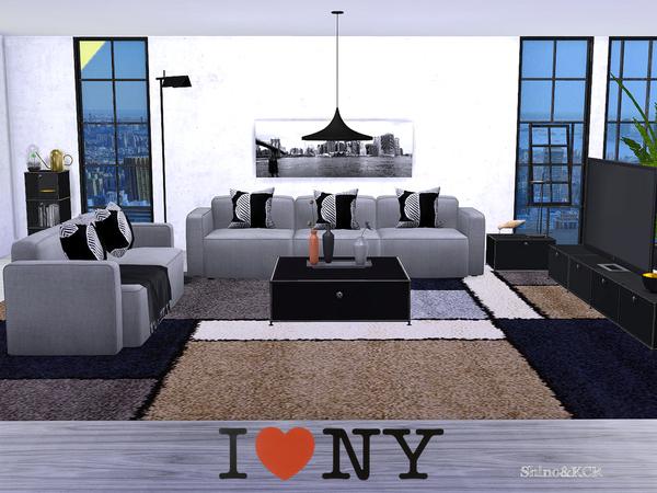 Living New York