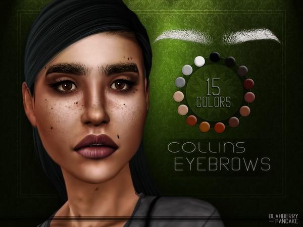 Collins Eyebrows