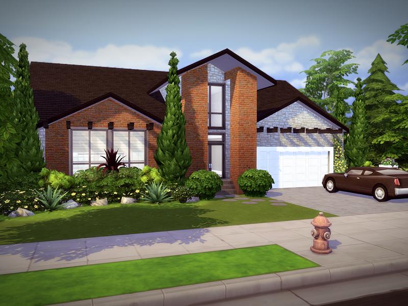 Melcastro91 39 s jamison no cc for Jamison residential masonry