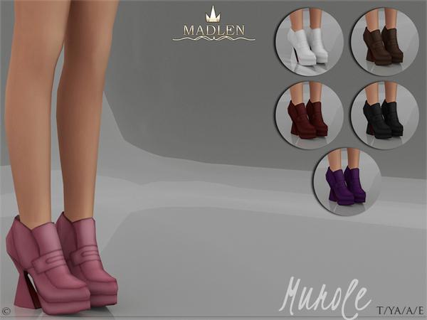 Madlen Murole Shoes