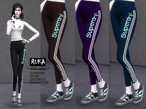 RUKA   Sport pants