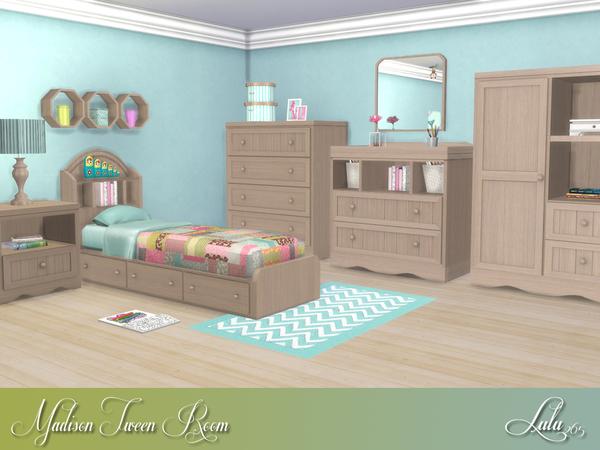 Dormitorios Individuales W-600h-450-2871776