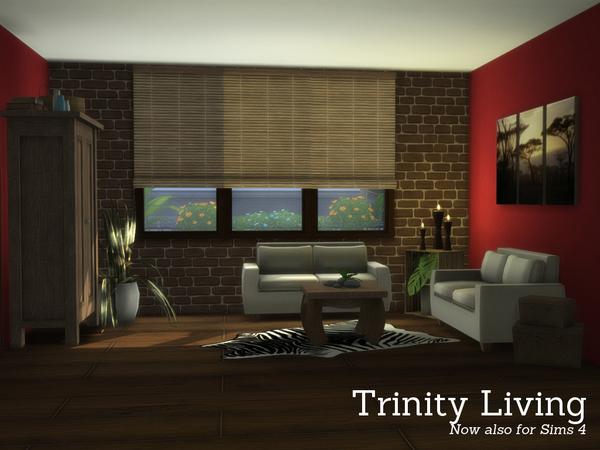 Trinity Living