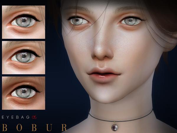 Bobur Eyebags 05