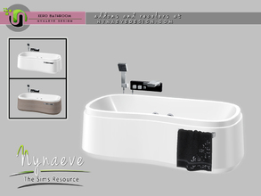Xero Bathtub