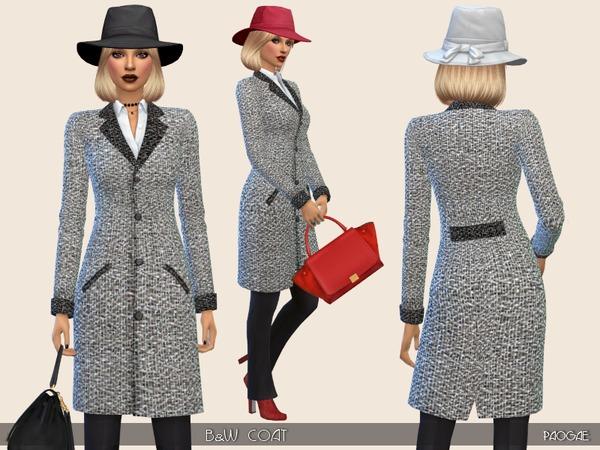 Женская верхняя одежда W-600h-450-2875884