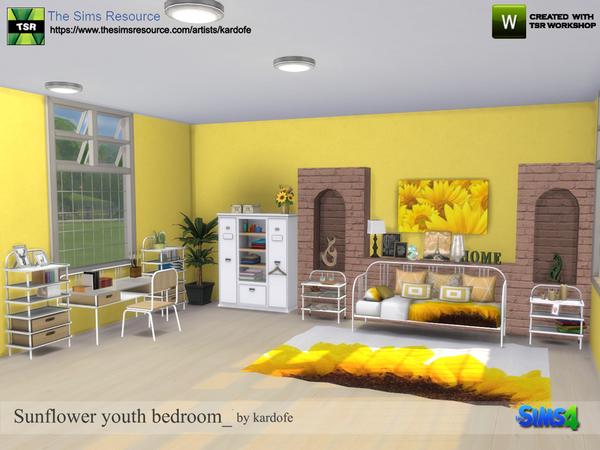 Dormitorios Individuales W-600h-450-2876012