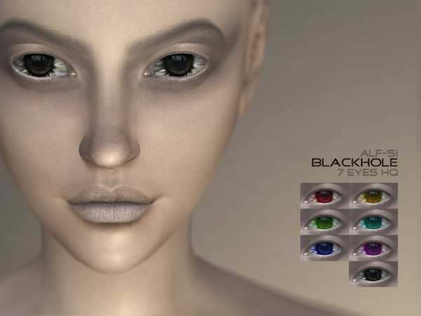 Blackhole   Eyes N11 HQ