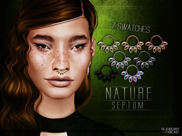 Nature Septum