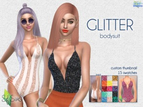 3c5494c80e1c GLITTER bodysuit - SF Sims -.