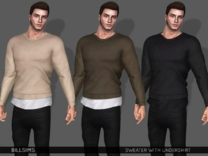 sims 3 male clothing
