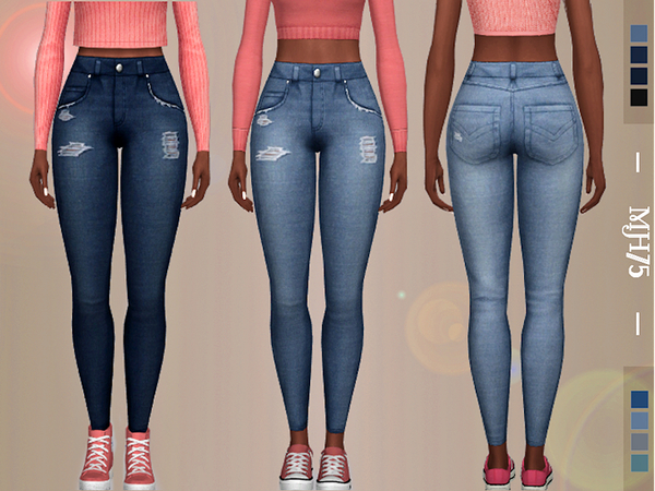 S4 Adonia Jeans