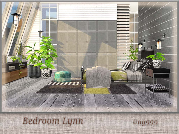 Bedroom Lynn