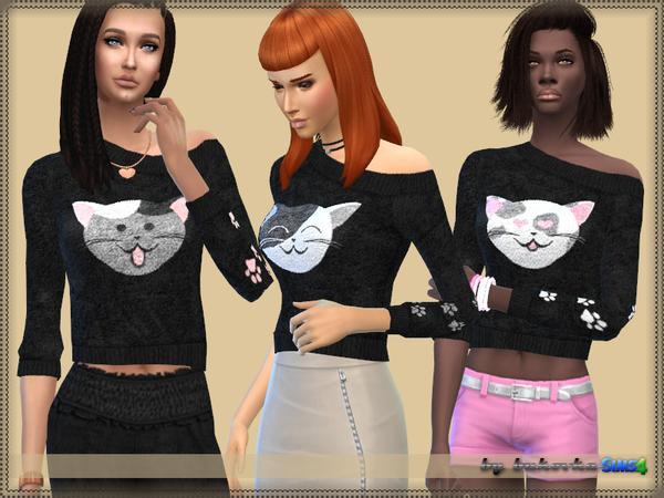 Sweater Pets N2