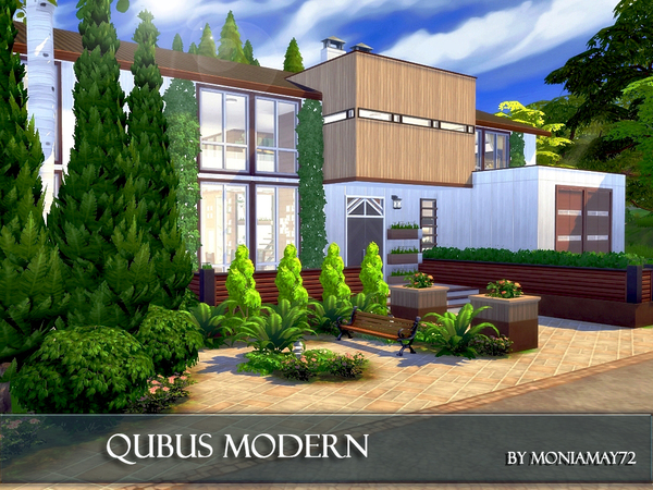 QUBUS MODERN