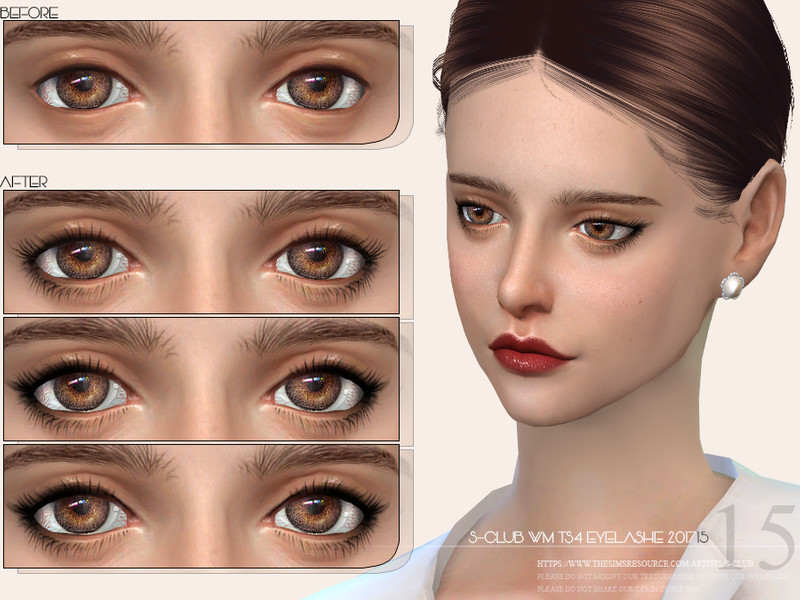 6a20ccc9d5e S-Club WM ts4 eyelashes 201715