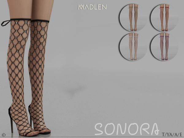 Madlen Sonora Boots