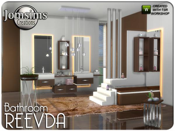 Reevda bathroom