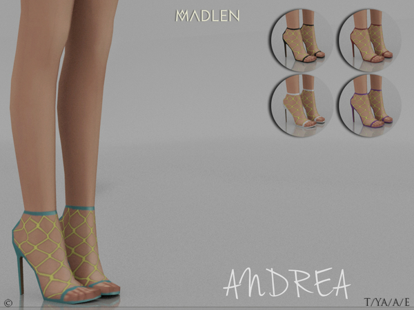 Madlen Andrea Shoes
