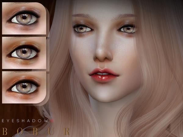 Bobur Eyeshadow 18