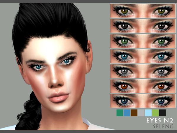 Eyes N2