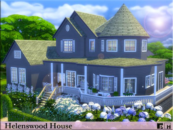 Helenswood House