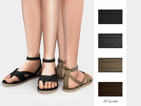 JW Sandals